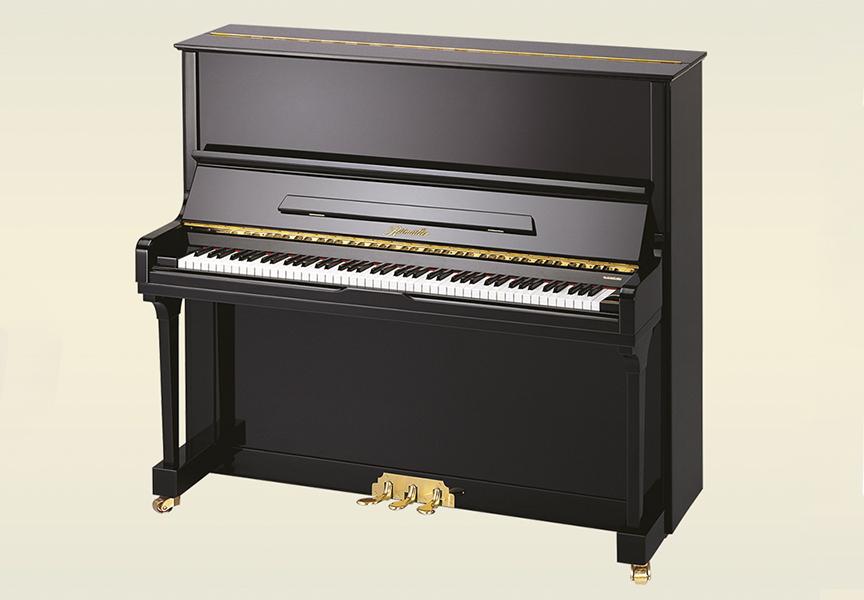¿Buscas un piano vertical Ritmuller?