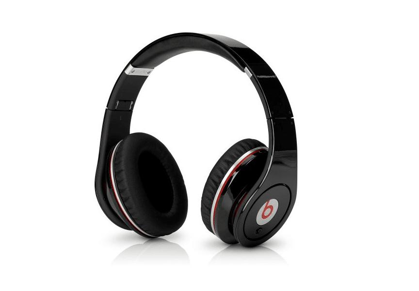 Así son los audífonos Monster Beats